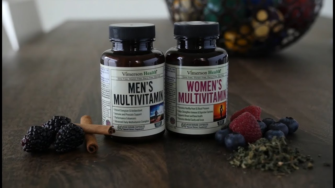 Vimerson health sexual health for men