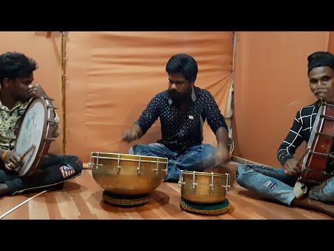 Nagara With Chatal Band Dj Shabbir Present