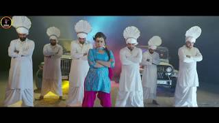 Jatti Thokdu | Simmi Kaur | New Punjabi Song 2017 | Latest Punjabi Song 2017 | Mangla Records