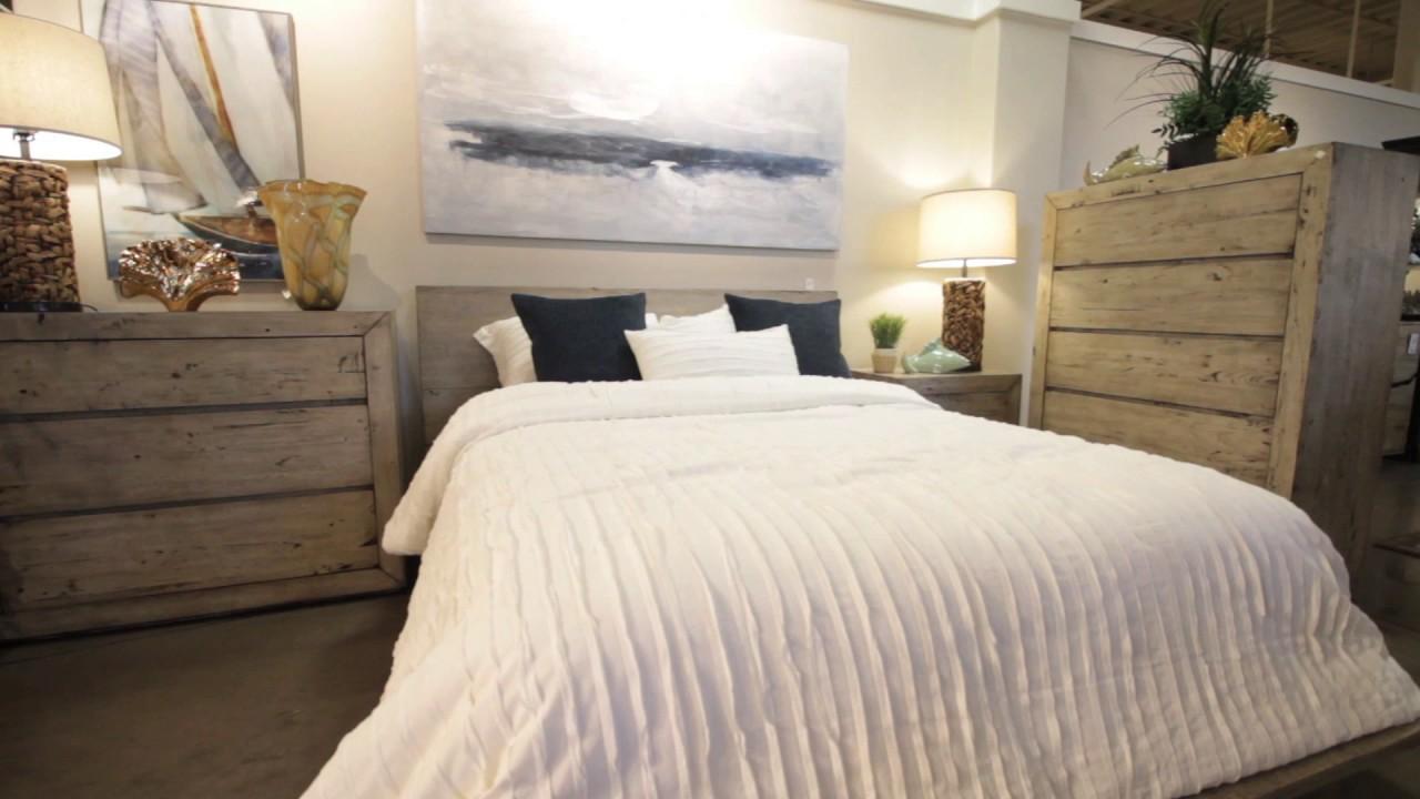 HomeWorld Furniture Hawaii   Renewal Bedroom