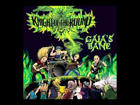 Knight of the Round - Gaia's Bane - 04 - Heavy Mako (FFVII - Mako Reactor)
