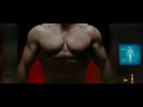 Arnold Schwarzenegger in Terminator: Salvation RUS