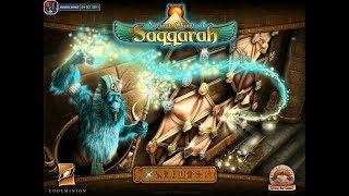 Ancient Quest of Saqqarah (2008, PC) - 01 of 42: Isis (Level 01~12)[1080p60]