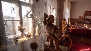 видео Музей Колесо истории, Светлогорск