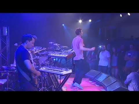 Matisyahu - YouTube Presents - Live Performance