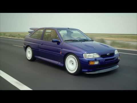 Seriously Rare Cosworth I Wheeler Dealers