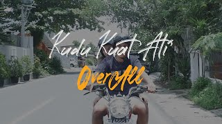 Download Mp3 Overall - Kudu Kuat Ati     Gudang lagu