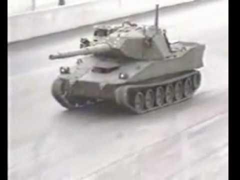 M8 Buford Light Tank