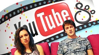 Как раскрутить новый канал с нуля — где взять подписчиков на youtube канале | Школа Блоггера(, 2015-02-08T14:16:23.000Z)