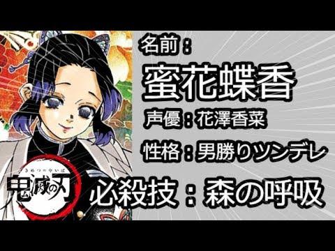 鬼滅の刃を1mmも知らない友人2人にキャラ設定を考えさせてみた結果wwwミリしらクイズ第二弾 Kimetu No Yaiba Milisira Kuizu 2