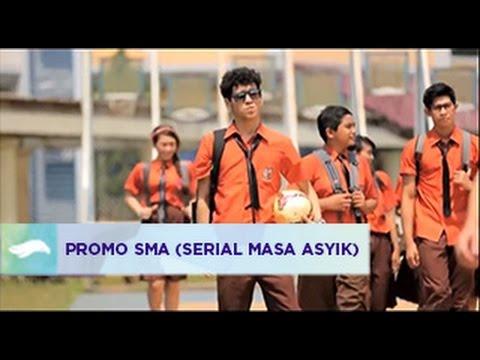 PROMO GENERAL SERIAL MASA ASYIK - RTV
