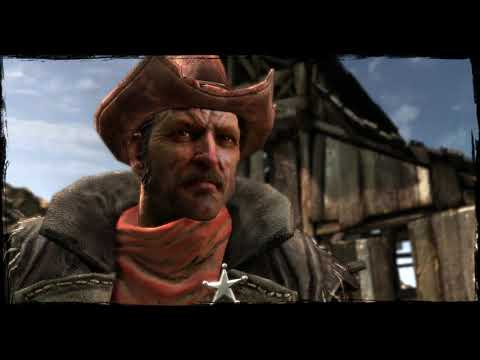 Call of Juarez: Gunslinger Gameplay. Episode 1: Once Upon a Time in Stinking Springs  