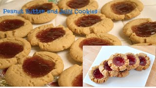 How To Make Peanut Butter And Jelly Cookies-how To Make Peanut Butter Cookies At Home