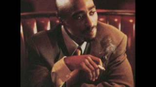 Tupac Ft. Akon - Locked Up (Remix)