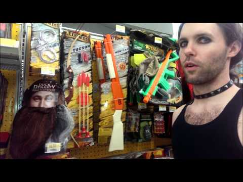 Nerf Toys FOR MEN GOTH EDITION 2-25-14