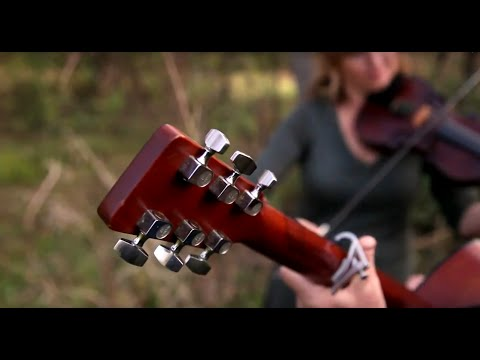 "Official Video: Erynn Marshall & Carl Jones  www.dittyville.com ""Tune Tramp"""