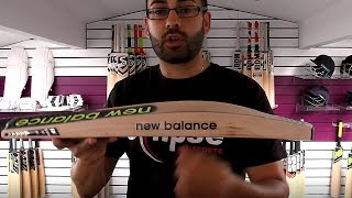 NEW BALANCE DC680 CRICKET BAT REVIEW CLEARANCE JULY 2018