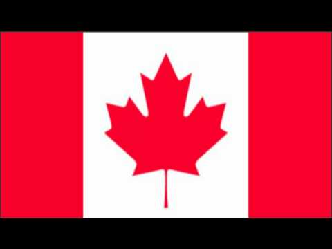 Canada Flag and Anthem