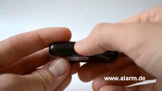 USB Stick mit Kamera - verdeckte Videoüberwachung(Link: ..., 2011-08-25T10:55:04.000Z)
