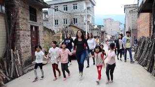 China Week 2013 - Rural Guangdong