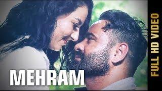 MEHRAM (Full ) | BOBBY SIDHU | New Punjabi Songs 2018 | AMAR AUDIO