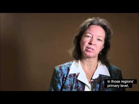 Olinga Foundation for Human Development / Leslie Casely-Hayford