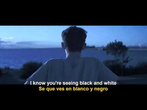 Troye Sivan - Blue ft. Alex Hope (Lyrics - Sub Español)