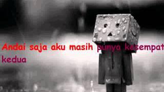 Karaoke Tangga - Kesempatan Kedua (Tanpa Vokal)