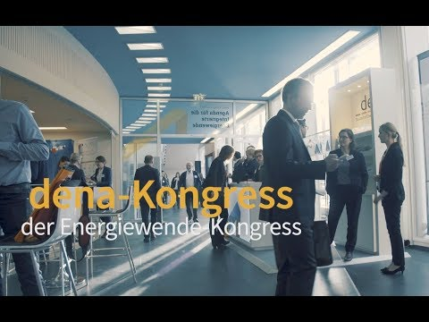 Das war der dena-Kongress 2017
