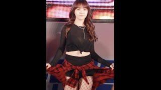 160924 안동대축제 걸스데이(Girl's Day) 달링(Darling) 민아 세로직캠 by Roa…