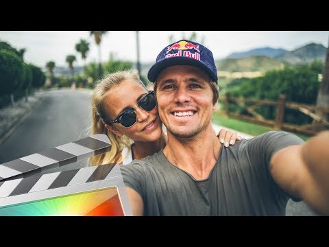 HOW TO EDIT LIKE JON OLSSON IN FINAL CUT PRO X