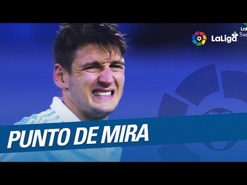 Punto de Mira:  FC Barcelona vs Deportivo Alavés y Celta de Vigo vs Atlético de Madrid
