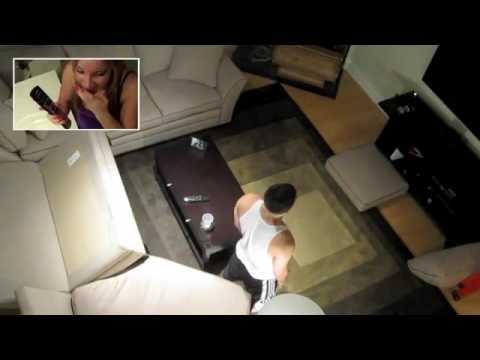 Смешное видео про мужчину и женщину