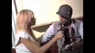 Ne-Yo Talent Search Finals Washington DC A 2007 Black History Moment