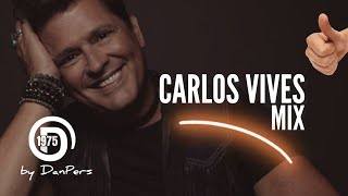 Carlos Vives On Mix by @djdanpers (Donde Comienza La Rumba)