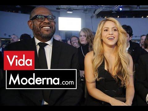 Vida Moderna: Shakira da discurso en el World Economic Forum 2017 - FULL SPEECH