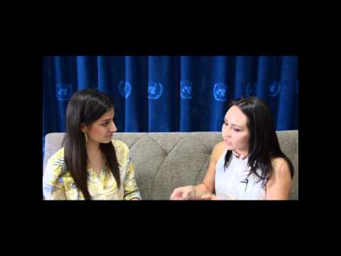 UNews Weekly 18. Audio-video podcast from the UN Information Office Tashkent