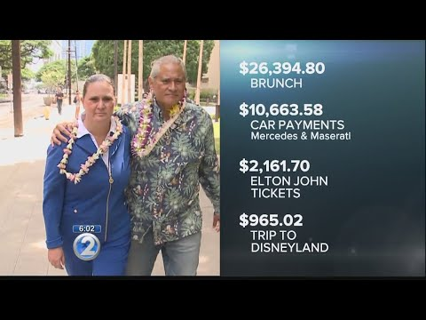 Kealohas plead not guilty in public corruption case: 'We look forward to our day in court'