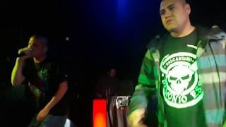 Ncs en Vivo Del Corte Barrio 2017 Video