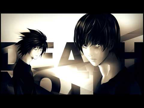 Death Note- Solitude EXTENDED