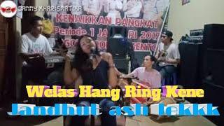 Samboyo Music Sagita - Syahiba Saufa Cover Kn Production