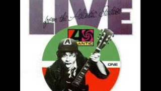 ACDC live wire LIVE