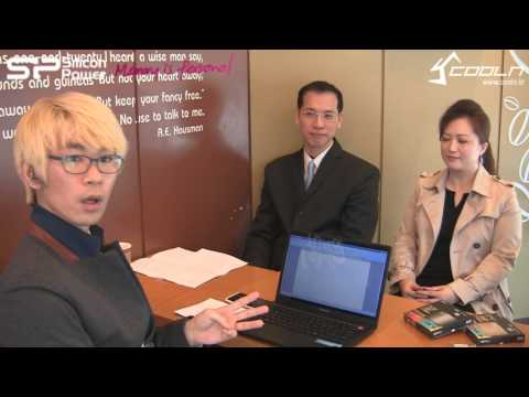 [ www.coolenjoy.net ] Silicon Power Coolenjoy Meetings