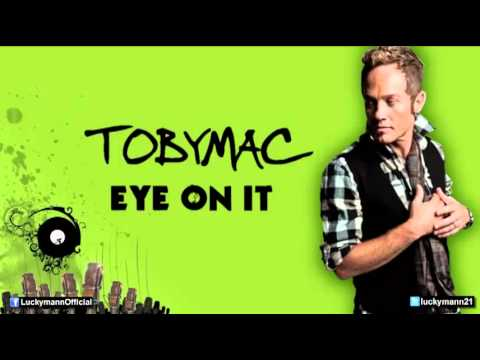 TobyMac - Made For Me (Eye On It Album/ Deluxe) New Christian Pop 2012