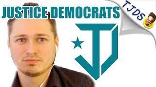 Kyle Kulinski Explains Why He Left Justice Democrats