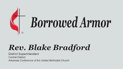 Jacksonville 1st United Methodist Church ( Sunday Service 7-29-2018 )