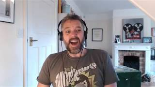 The Rabbit Hole Television Show Live with Iain Lee