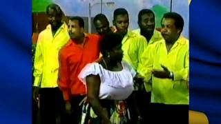 Every Time She Pass (The Standpipe Song) - Sing Out Barbados