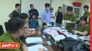 An ninh ngày mới hôm nay   Tin tức 24h Việt Nam   Tin nóng mới nhất ngày 14/05/2019   ANTV