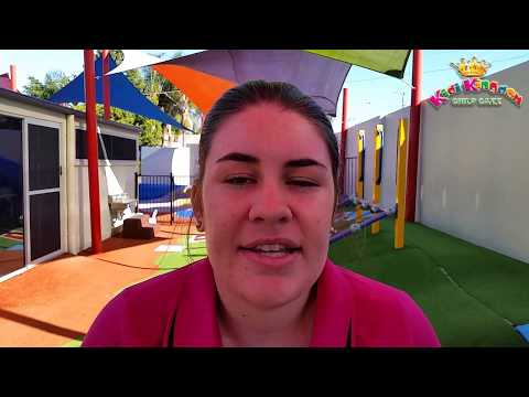 Emily Team Member Testimonial About Kidi Kingdom